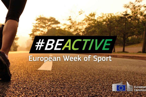 Euroopa spordinädal