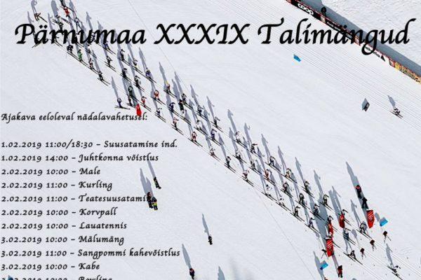 761929b6077 Suur Pärnumaa XXXIX Talimängude nädalavahetus